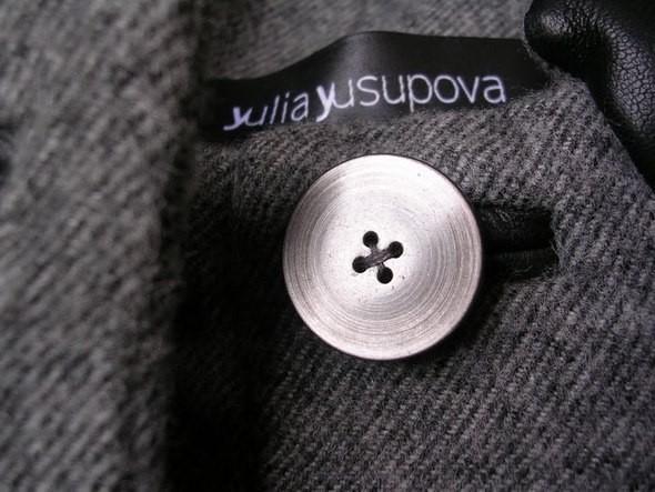 Изображение 10. Yulia Yusupova fw 2011-2012.. Изображение № 8.