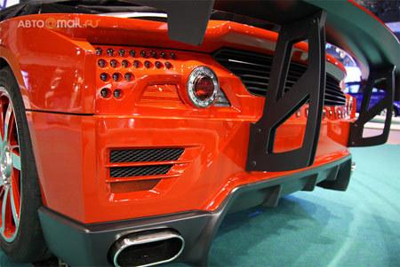 Lada vsBugatti Veyron. Изображение № 2.