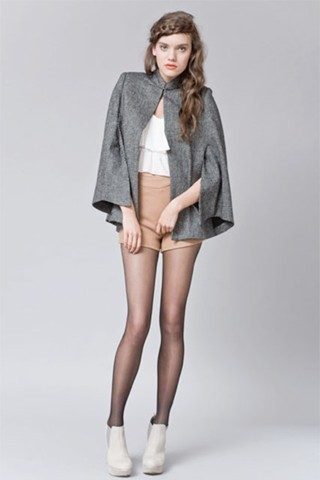 Лукбук: Finders Keepers FW2011. Изображение № 7.