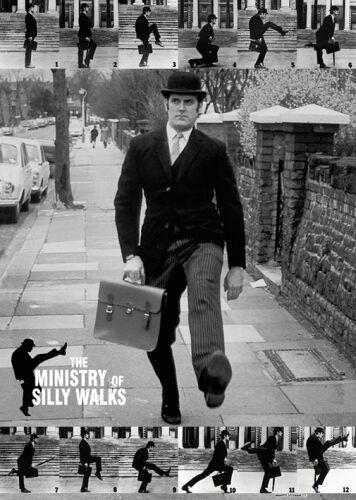 Monty Python наYouTube. Изображение № 2.