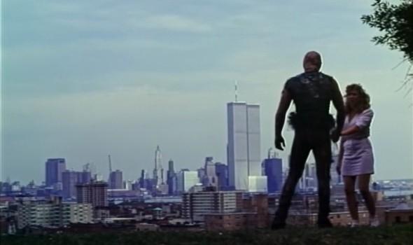 B-Movies: «Токсичный Мститель». Изображение № 62.
