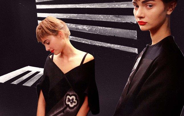 Вышел лукбук Prada из серии Real Fantasies. Изображение № 11.