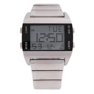 Электронный аксессуар — необычные часы. Изображение № 12.