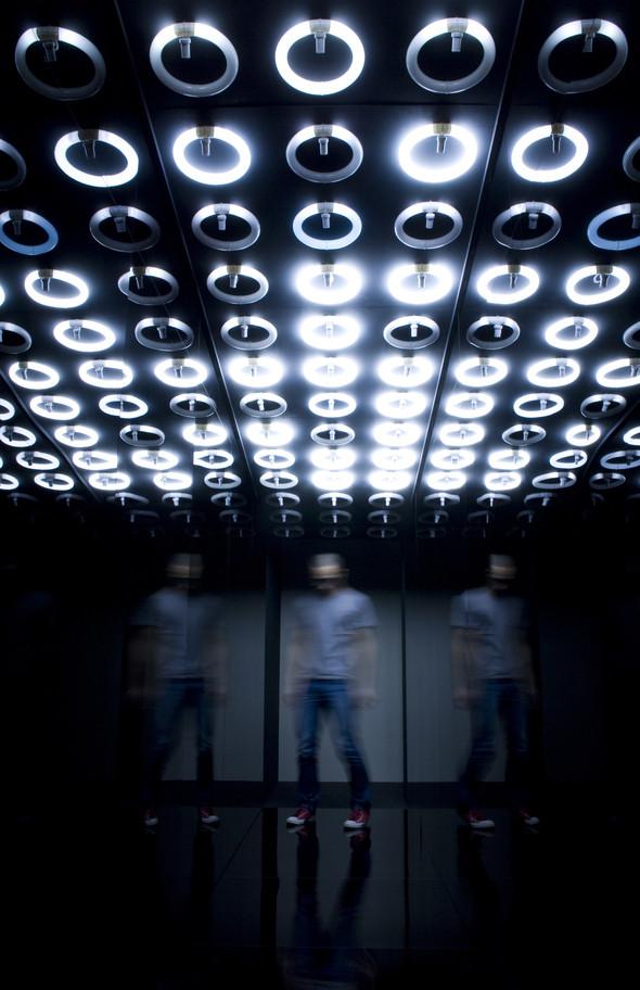 Изображение 4. Выставка искусства будущего Lexus Hybrid Art.. Изображение № 4.