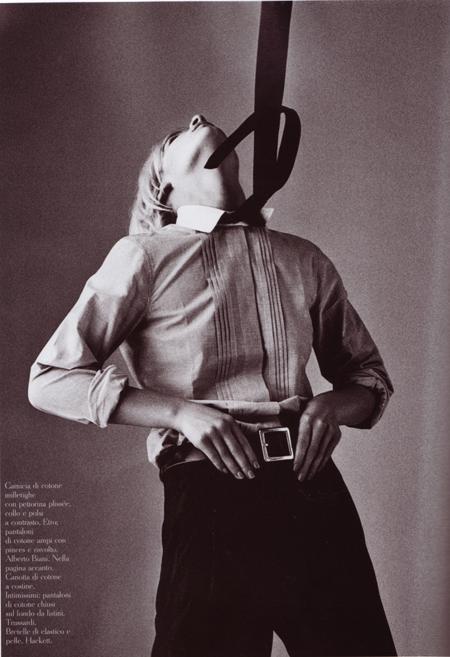 Querelle Jansen. Изображение № 28.