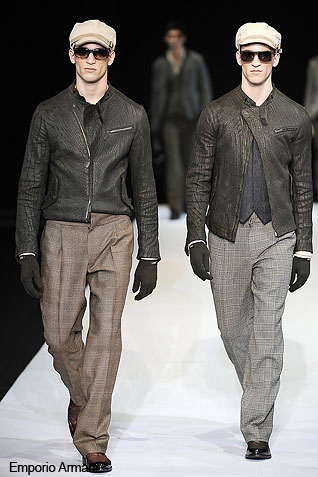 Малиновый пиджак. Изображение № 12.