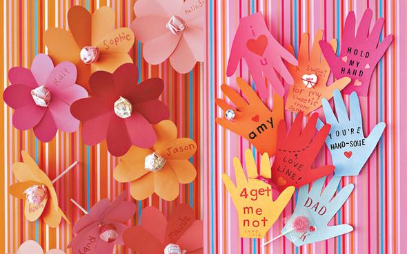 Изображение 59. 40 идей для Валентина.. Изображение № 21.