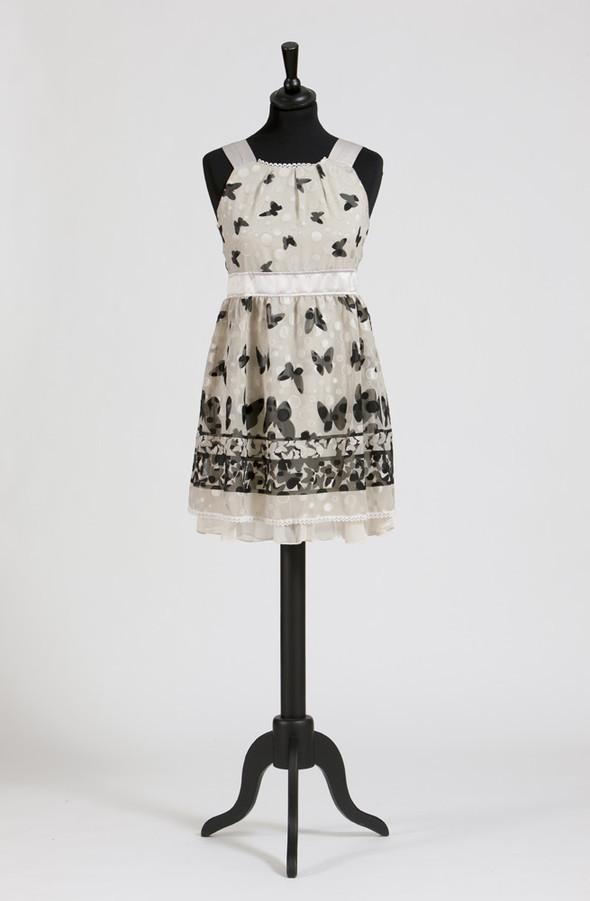 """Коллекция платьев """"Лондонский бутик"""". Изображение № 5."""