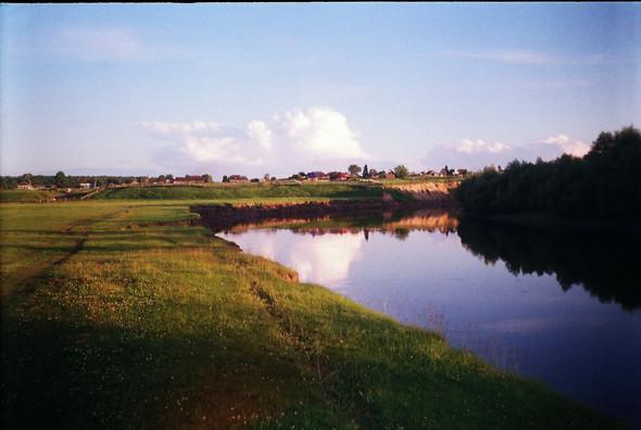 Деревня Окунёво. Изображение № 23.