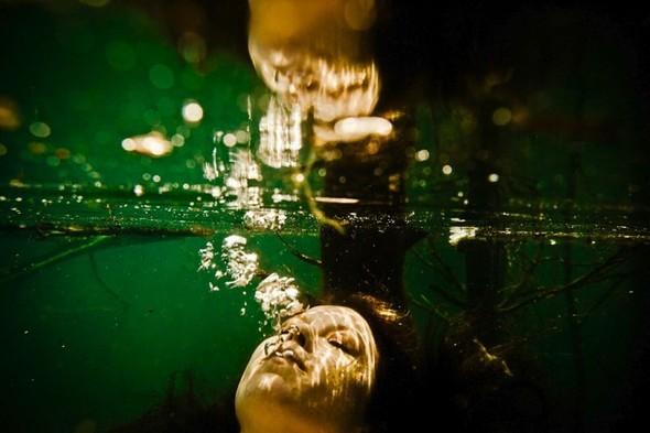 Подводная съемка OmniPhantasmic. Изображение № 23.