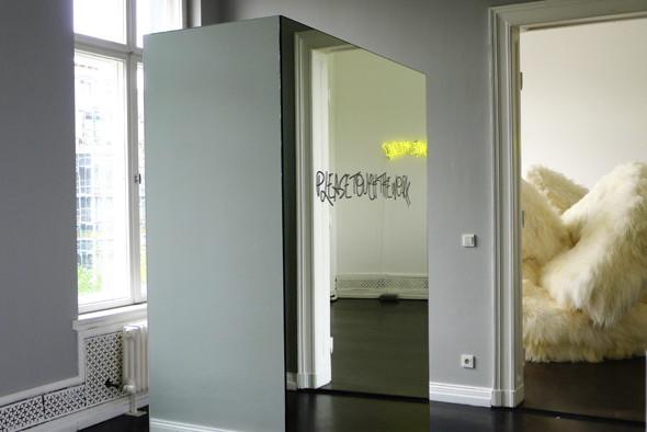 Берлинская биеннале. Изображение № 91.