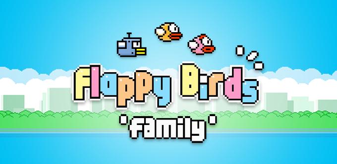 Flappy Bird вернулась — в магазин приложений для Amazon Fire TV . Изображение № 1.