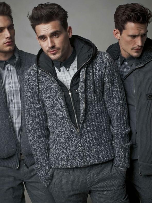 Лукбук: Dolce & Gabbana FW 2011 Men's. Изображение № 24.