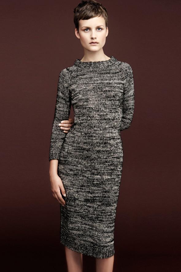 Лукбук: Zara September 2011. Изображение № 8.