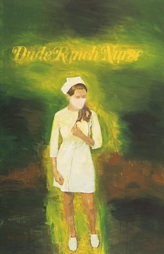 Медсёстры Ричарда Принса. Изображение № 9.