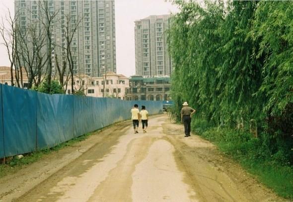 Изображение 3. Фотограф: Юань Сяопень.. Изображение № 3.