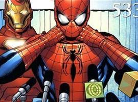 Всемирная паутина: История Человека-паука за полвека. Изображение №35.