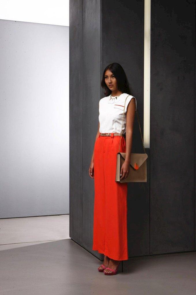 У Dior, Madewell и Pirosmani вышли новые коллекции. Изображение № 10.