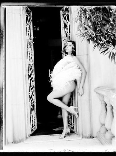 15 съёмок, посвящённых Мэрилин Монро. Изображение № 58.