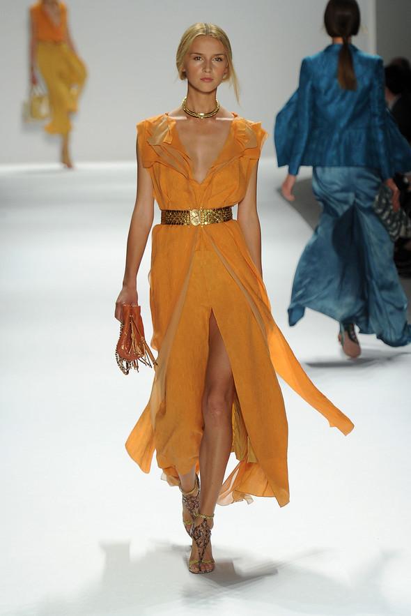 New York Fashion Week Spring 2012: День седьмой. Изображение № 13.