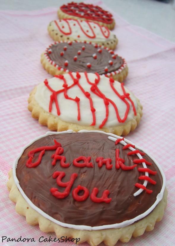 Sweet cookies. Изображение № 3.