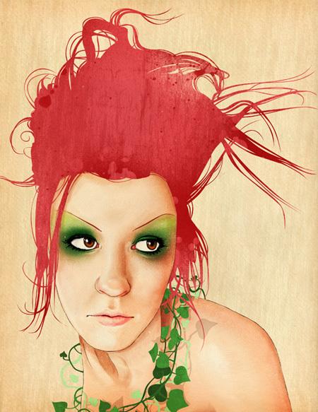Иллюстрации Джейсона Левеска. Изображение № 26.
