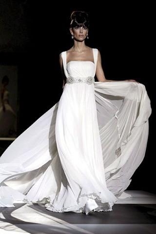 """""""Выбираем свадебное платье!"""" 93 идеи ведущих дизайнеров. Изображение № 4."""
