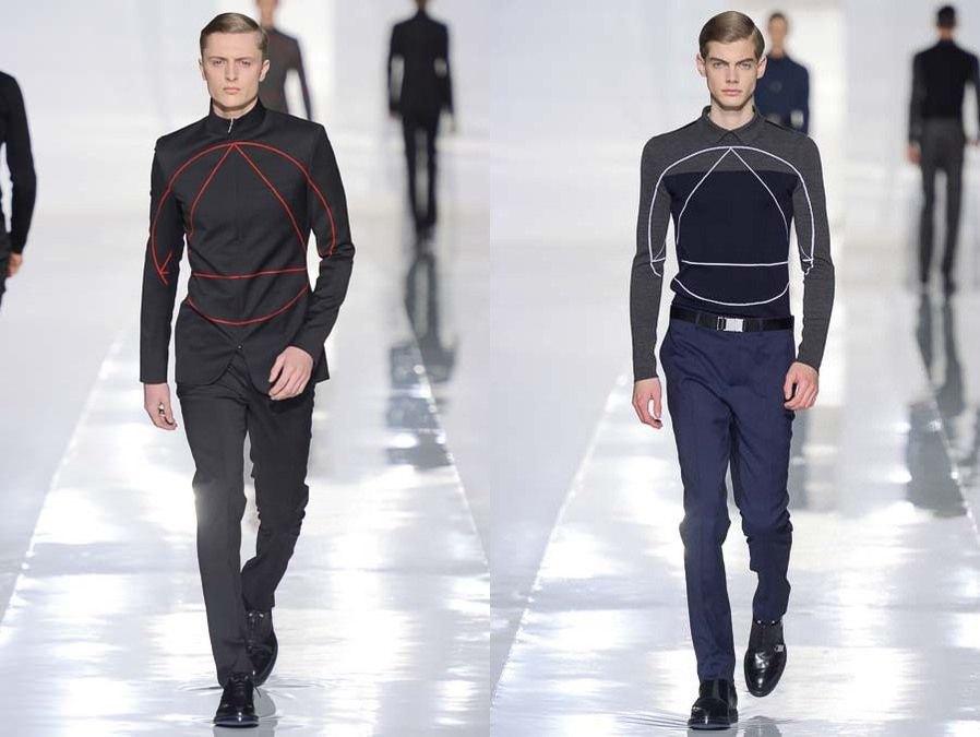 Paris Fashion Week:  Финал. Изображение № 3.