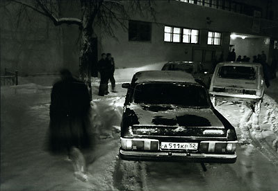 Фотограф Игорь Мухин. Изображение № 6.