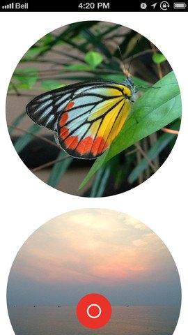 Rando — антисоциальное приложение для обмена фото . Изображение № 3.