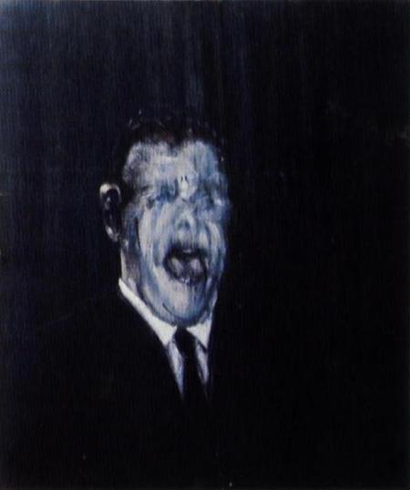 Мрачный мирФрэнсиса Бэйкона. Изображение № 8.