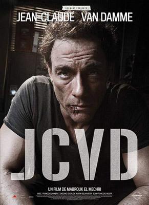 JCVD. Изображение № 1.