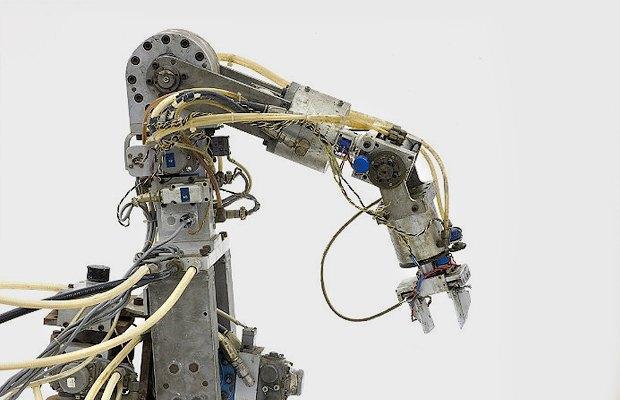 Наглядная эволюция: Как роботы обгоняют человека в развитии . Изображение № 52.