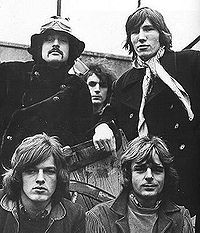 TheWall – шедевр Pink Floyd. Изображение № 1.