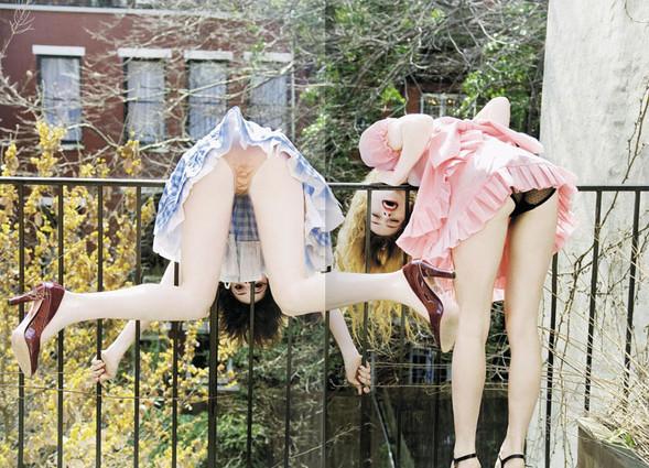 Ода женщинам-иконам нашего времени от Taschen. Изображение № 60.