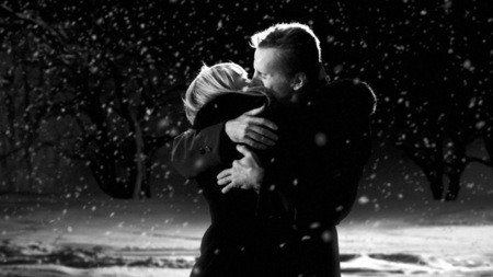 Поцелуи вистории кино. Изображение № 21.