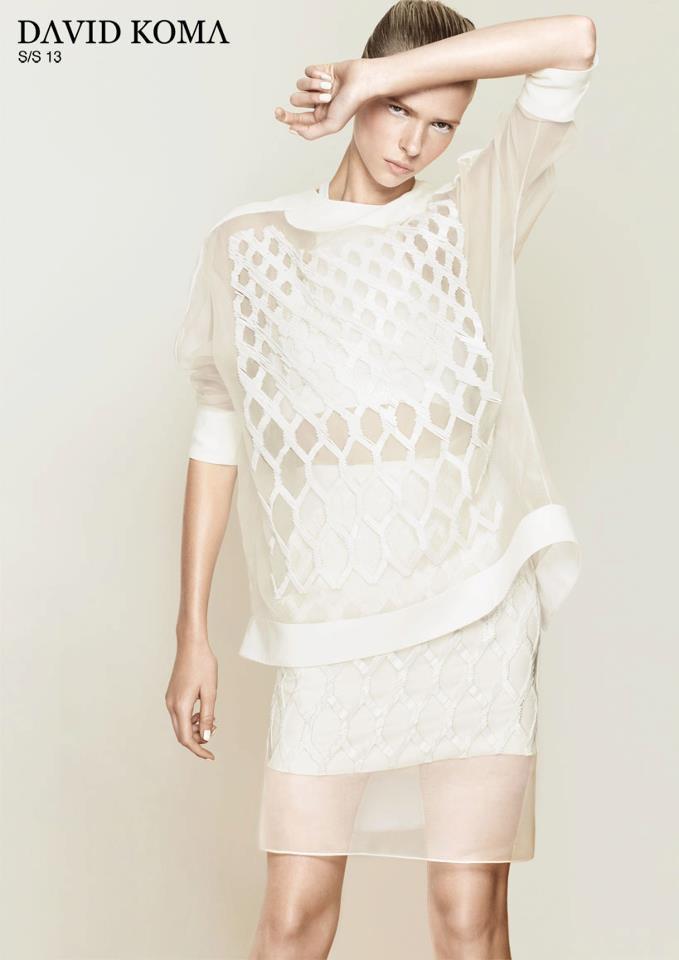 Balenciaga, Jill Stuart и Loewe показали новые кампании. Изображение № 12.