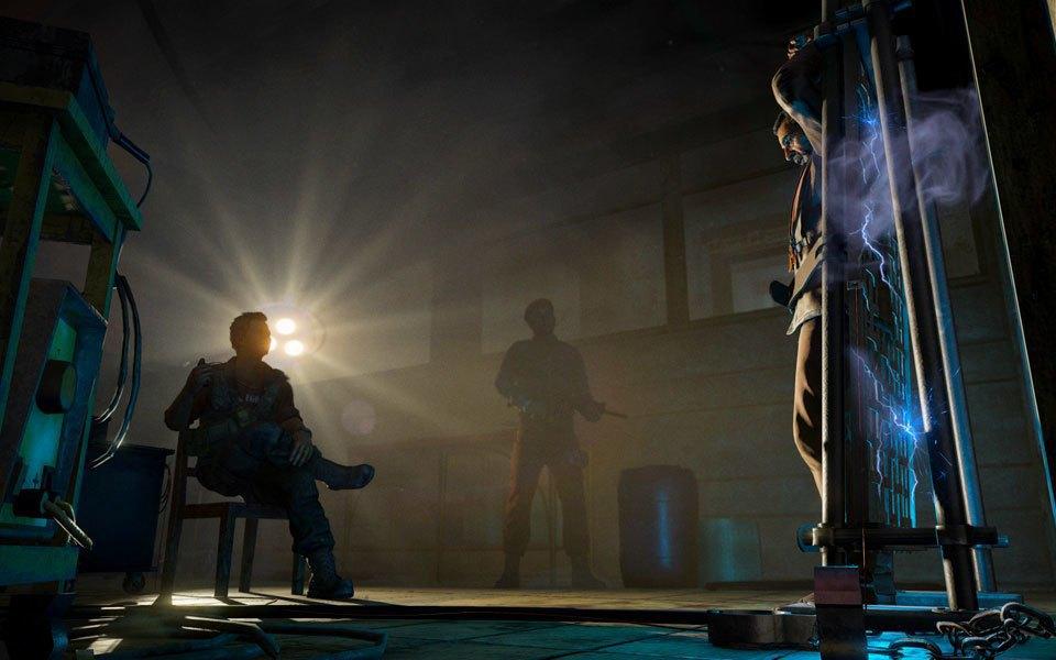 Гейм-дизайнер Far Cry 4 о том, как сделать игру непредсказуемой. Изображение № 7.