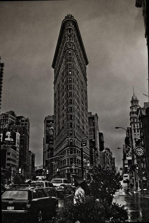 New York. Изображение № 11.