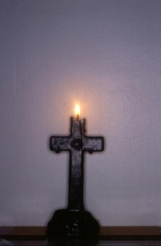 Только потому что крест-часть вторая. Изображение № 50.