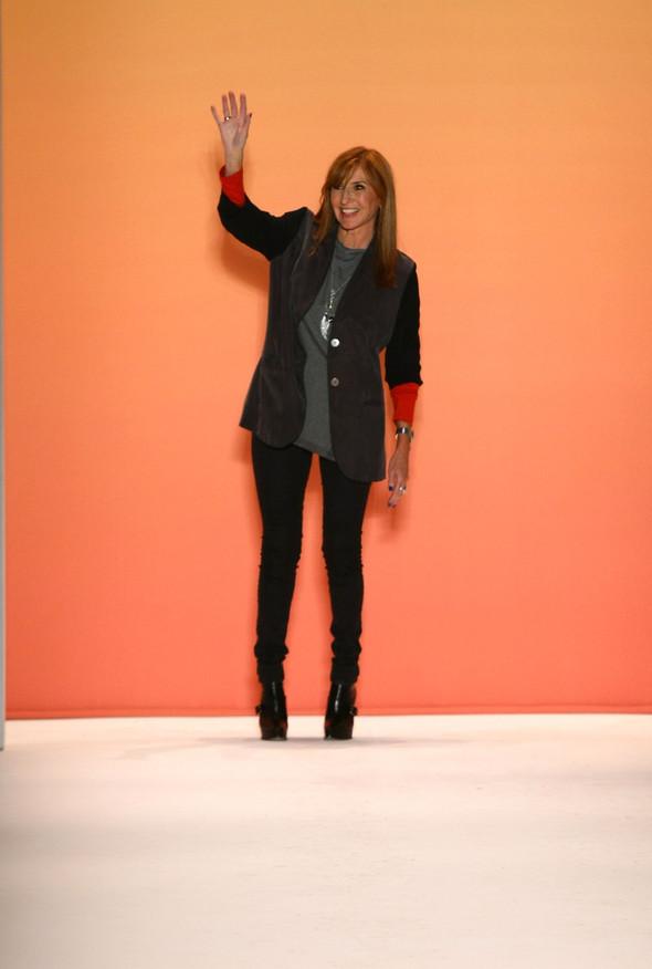New York Fashion Week Spring 2012: День второй. Изображение № 15.