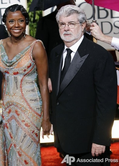 Лауреаты премии «Золотой Глобус»-2010. Изображение № 29.