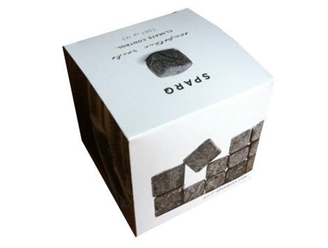 Камни для виски — настоящий мужской подарок.. Изображение № 1.