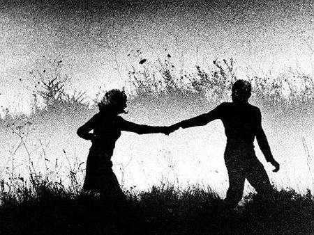 Mario Giacomelli – эстет мрака. Изображение № 41.