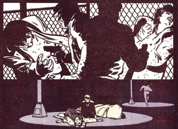 10 комиксов для тех, кто ничего не понимает в комиксах. Изображение № 14.