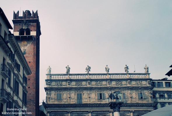Верона. Италия. Изображение № 26.
