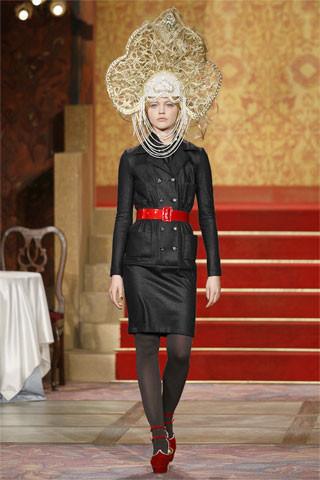 Пре-коллекция Chanel в Шанхае. Изображение № 13.