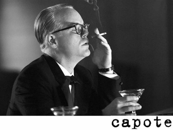Capote . Изображение № 3.