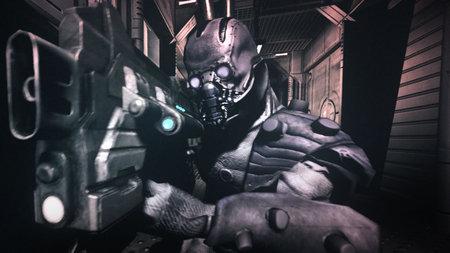 NewRiddick. Изображение № 3.