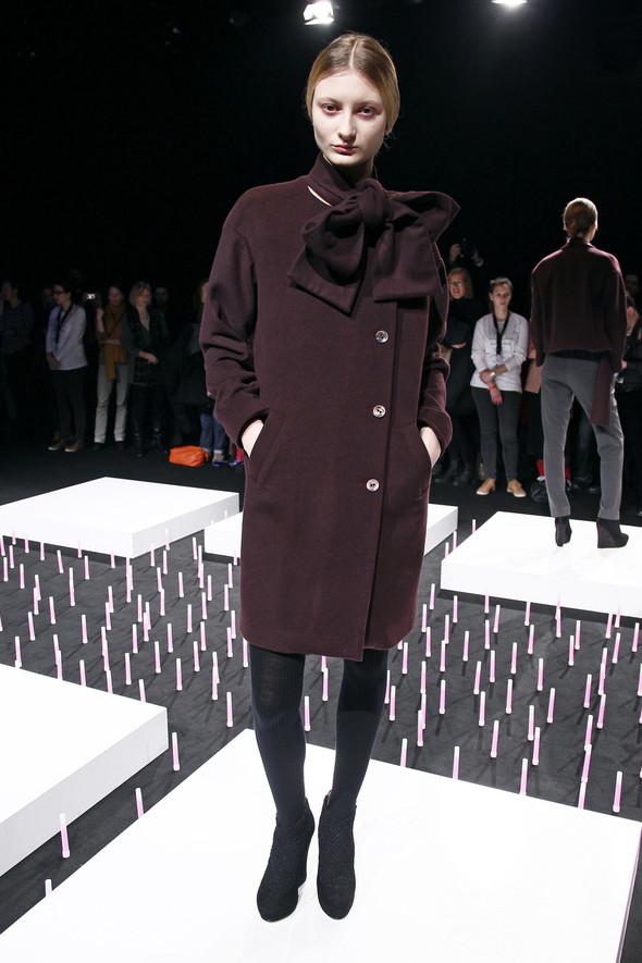 Berlin Fashion Week A/W 2012: Blame. Изображение № 5.